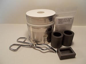 Starter Kwik Kiln® Melting Kit