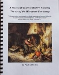 Book: A Practical Guide to Modern Alchemy - The Art of the Microwave Fire Assay